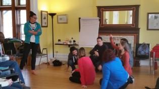 TEACH Tableau Activity (2014-2015)